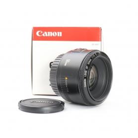 Canon EF 1,8/50 II (225193)