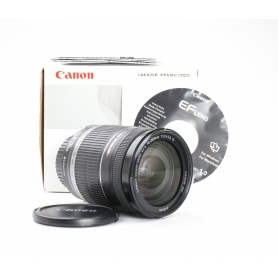 Canon EF-S 3,5-5,6/18-200 IS (225196)