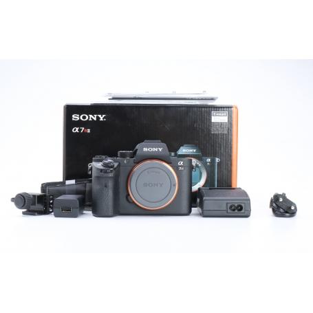 Sony Alpha 7R II (225228)