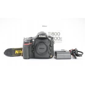 Nikon D800E (225230)