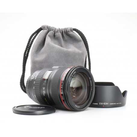 Canon EF 4,0/24-105 L IS USM (225232)