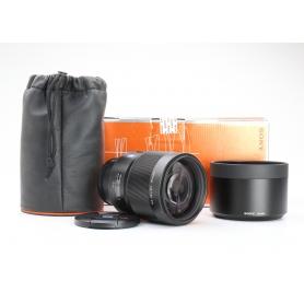 Sony Zeiss Sonnar T* 1,8/135 ZA (225241)