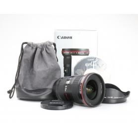 Canon EF 2,8/16-35 L USM II (225245)