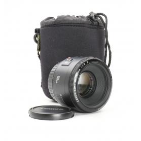 Canon EF 1,8/50 II (225246)