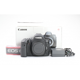Canon EOS 6D Mark II (225247)