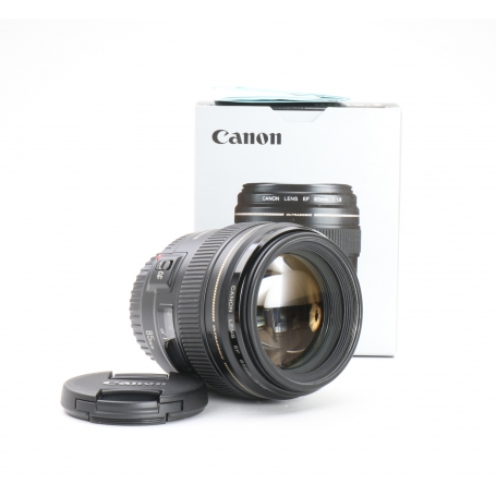 Canon EF 1,8/85 USM (225249)