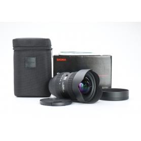 Sigma EX 4,5-5,6/12-24 DG HSM II C/EF (225250)