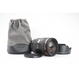 Canon EF 4,0/24-105 L IS USM (225253)