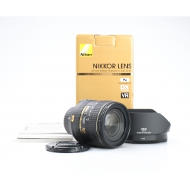 Nikon AF-S 2,8-4,0/16-80 DX ED VR (225254)
