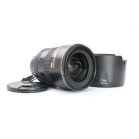 Nikon AF-S 2,8/17-55 G ED DX (225260)