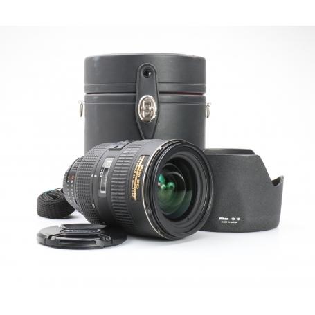 Nikon AF-S 2,8/28-70 D IF ED (225225)
