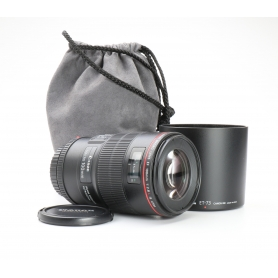 Canon EF 2,8/100 Makro L IS USM (225258)