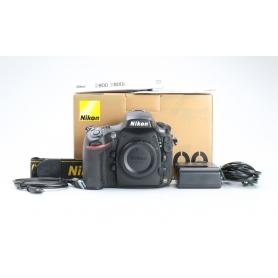 Nikon D800 (225261)