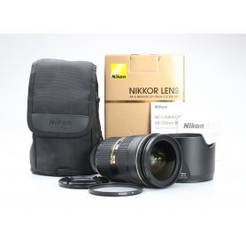 Nikon AF-S 2,8/24-70 G ED (225262)