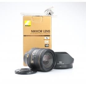 Nikon AF-S 2,8-4,0/16-80 DX ED VR (225263)