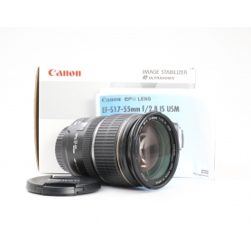 Canon EF-S 2,8/17-55 IS USM (225269)