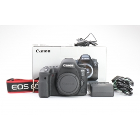 Canon EOS 6D Mark II (225274)