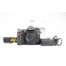 Nikon D7200 (225279)