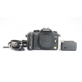 Panasonic Lumix DMC-G2 (225270)