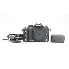 Panasonic Lumix DMC-G2 (225270)