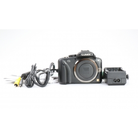 Panasonic Lumix DMC-G3 (225271)