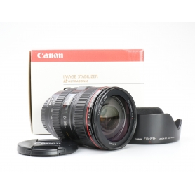 Canon EF 4,0/24-105 L IS USM (225286)