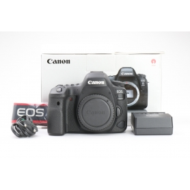 Canon EOS 6D Mark II (225287)
