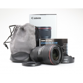 Canon EF 4,0/16-35 L IS USM (225288)