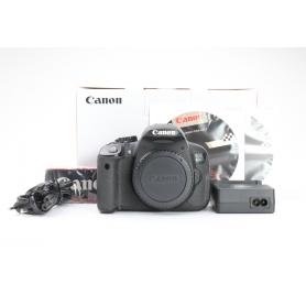 Canon EOS 650D (225289)