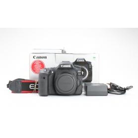 Canon EOS 80D (225290)