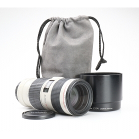 Canon EF 4,0/70-200 L IS USM (225293)