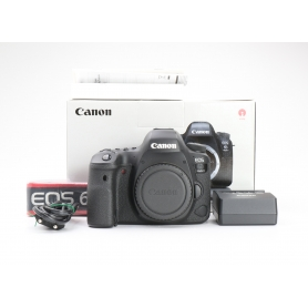 Canon EOS 6D Mark II (225299)