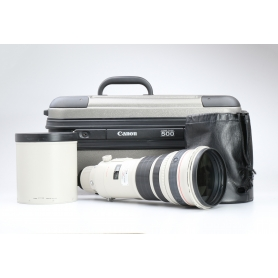 Canon EF 4,0/500 L IS USM (225301)