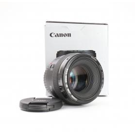 Canon EF 1,4/50 USM (225315)