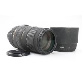 Sigma EX 4,5-5,6/120-400 HSM APO DG OS NI/AF D (225179)