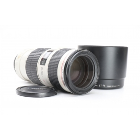 Canon EF 4,0/70-200 L IS USM (225328)