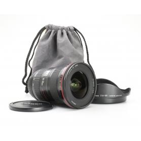 Canon EF 2,8/16-35 L USM II (225329)