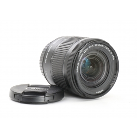 Canon EF-S 3,5-5,6/18-55 IS STM (225334)