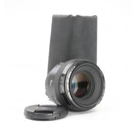 Canon EF 1,4/50 USM (225339)