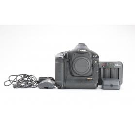 Canon EOS-1Ds Mark III (225320)