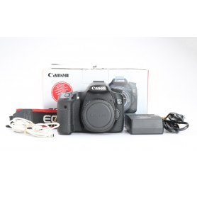 Canon EOS 70D (225340)