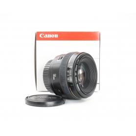 Canon EF 1,4/50 USM (225351)