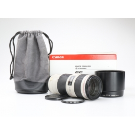 Canon EF 4,0/70-200 L IS USM (225354)