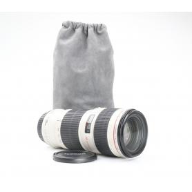 Canon EF 4,0/70-200 L USM (225355)