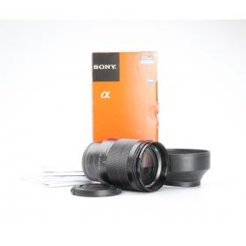 Sony Vario-Tessar T* FE 4,0/24-70 ZA OSS E-Mount (225356)