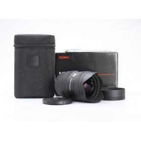 Sigma EX 4,5-5,6/8-16 DC HSM Sony (225367)