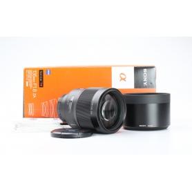 Sony Zeiss Sonnar T* 1,8/135 ZA (225370)