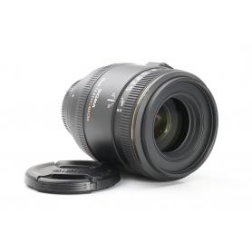 Sigma EX 2,8/70 DG Makro NI/AF D (225389)