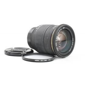Sigma EX 2,8/18-50 DC Makro NI/AF D (225390)