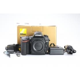 Nikon D750 (225376)